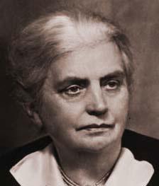 Eleanor Frances Rathbone