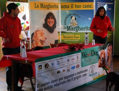 Il centro La Margherita