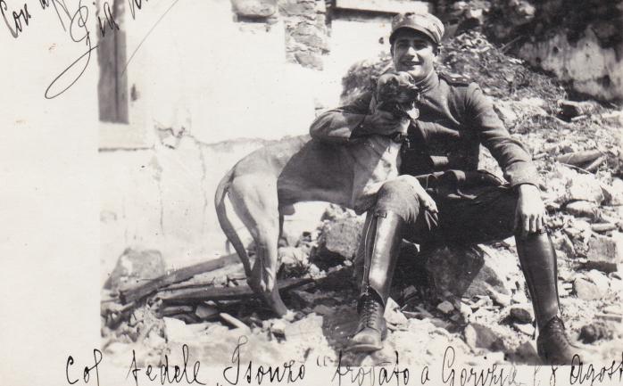 Vittorio-Locchi-e-il-suo-cane-