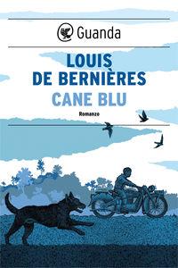 cane-blu